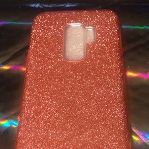 Galaxy s9+ case